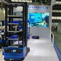料箱自主搬運機器人