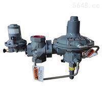 費希爾299HV系列調壓閥可選內、外取壓