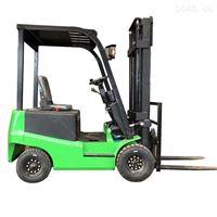 出售四輪座駕式電動叉車 電動液壓叉車
